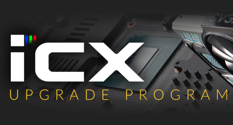 EVGA ACX 3.0 to iCX Upgrade Program ご存じですか?